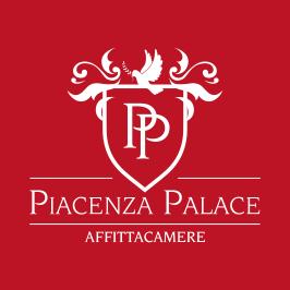 logo affittacamere piacenza palace